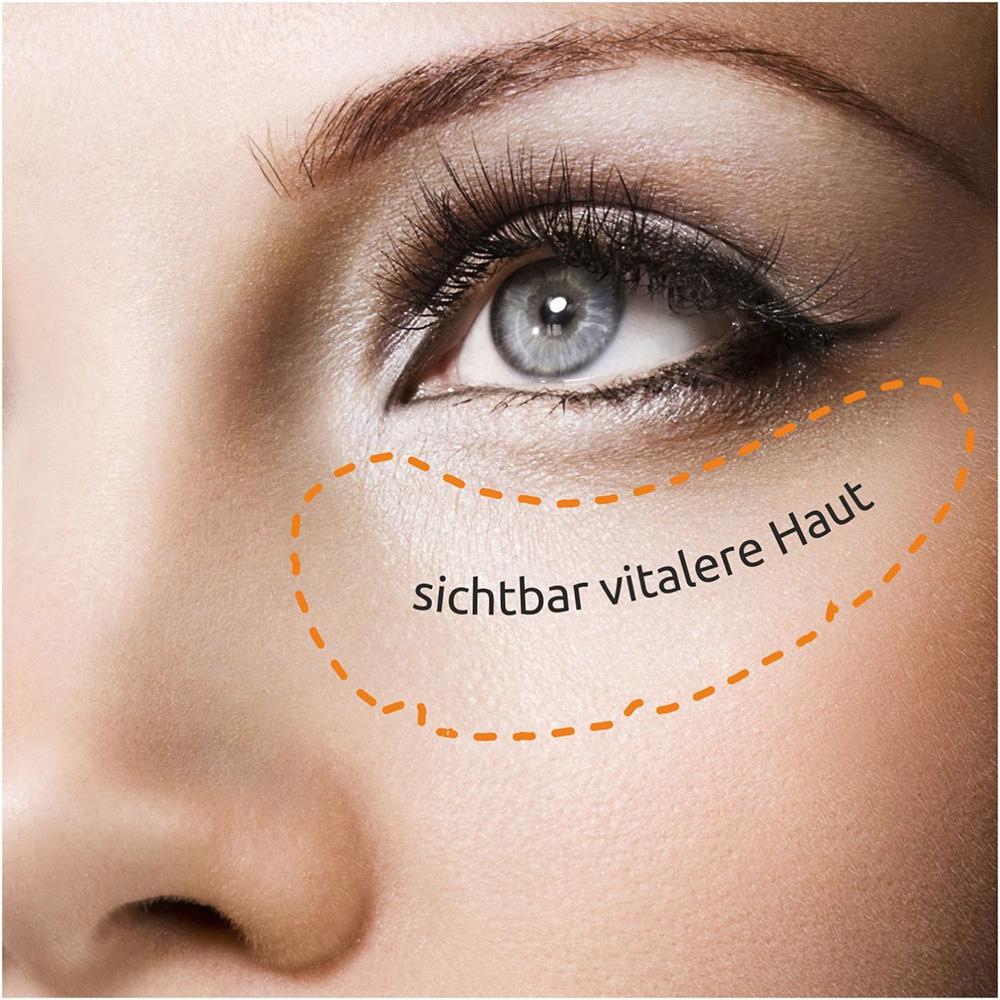 golden eye collagen augen maske top tipp gegen. Black Bedroom Furniture Sets. Home Design Ideas
