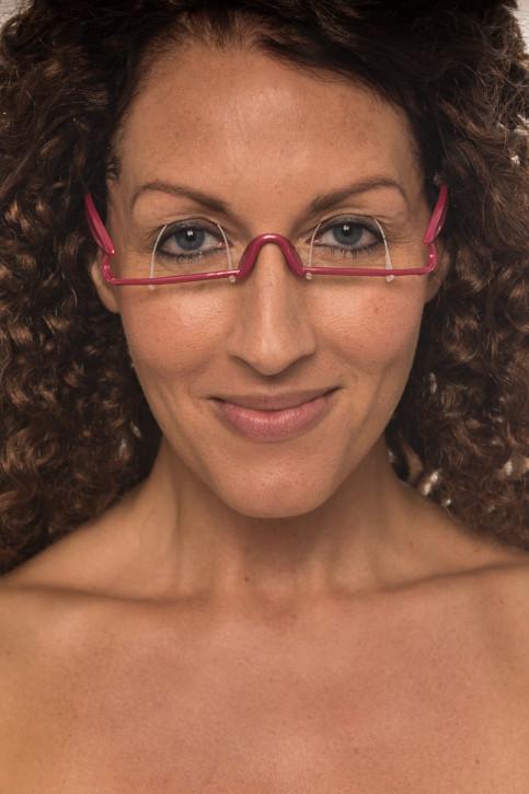 Augenlid Trainer - Regelmäßiges Training für schlaffe Augenlider
