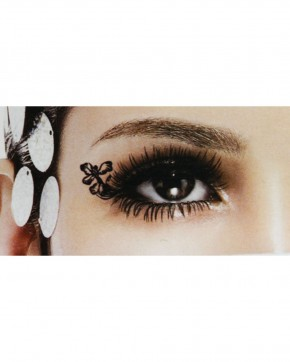 Eyeliner Deco Tapes mit Motiven