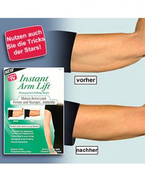 Instant Arm Lift - Aufkleber gegen Winkeärmchen