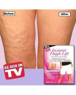 Instant Thigh Lift - Aufkleber gegen Cellulitis